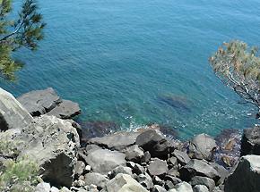 Aloupka près de Yalta