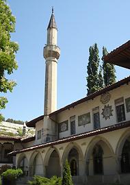 le Palais des Khans